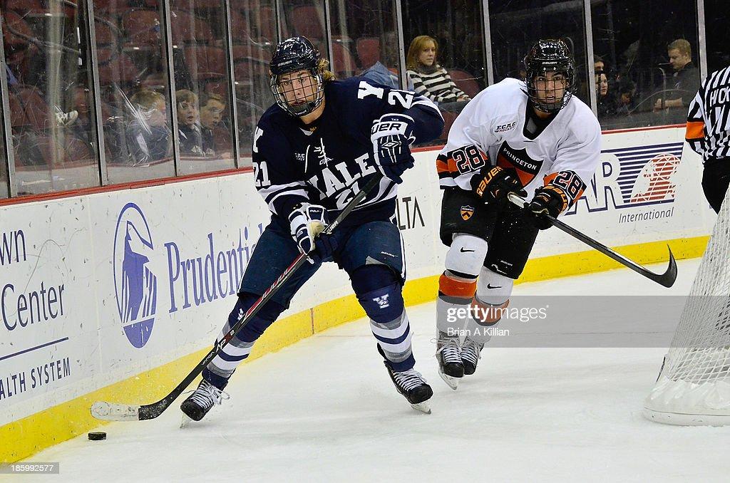 Liberty Hockey Invitational - Day 2