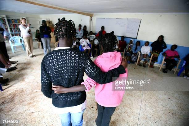 Botswana dejting bilder hiv