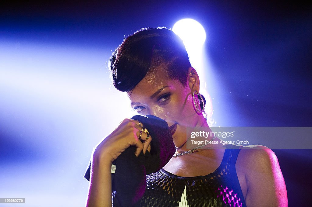 <a gi-track='captionPersonalityLinkClicked' href=/galleries/search?phrase=Rihanna&family=editorial&specificpeople=453439 ng-click='$event.stopPropagation()'>Rihanna</a> performs during her 777 tour at E-Werk on November 18, 2012 in Berlin, Germany.