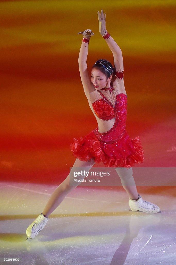 2015 Japan Figure Skating Championships - Day 4