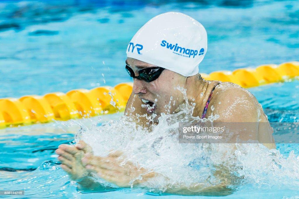 FINA Swimming World Cup - Hong Kong