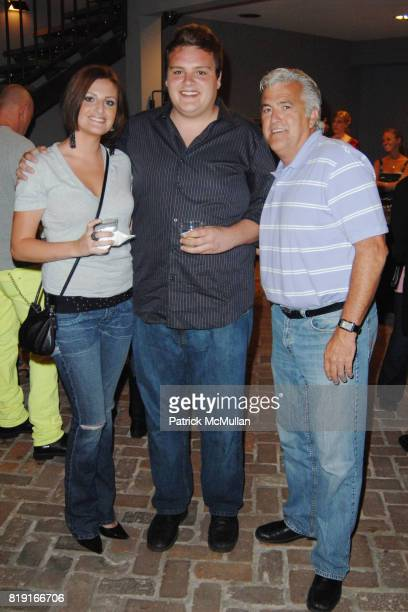Rikki Ronae Eliott Ferrie and Mike Ferrie attend Elijah Blue 'Stuff of Legends' presented by Kantor Gallery and Madison Gallery at Malibu on July 2...