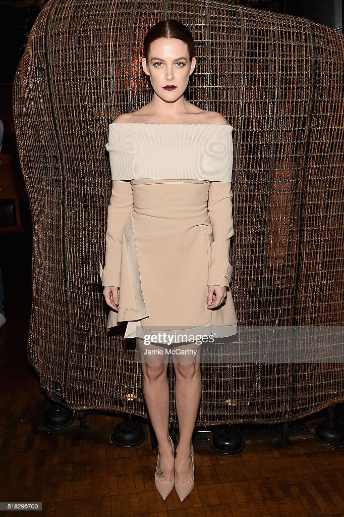 """""""The Girlfriend Experience"""" New York Premiere - After Party"""