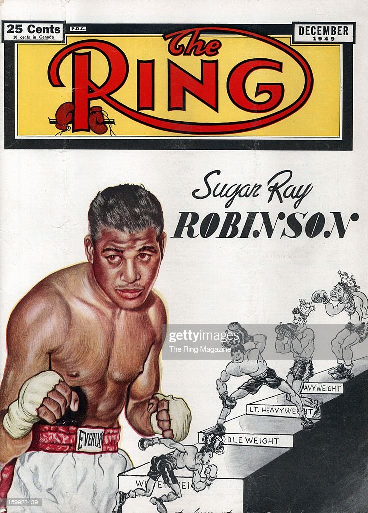 sugar ray robinson essay 1920-1988 sugar ray robinson is widely regarded as the best boxer in the  history of the sport after winning a golden gloves amateur title in.