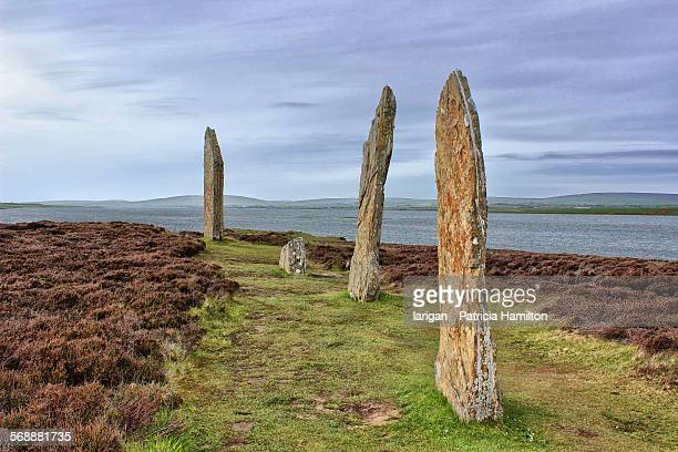 Ring of Brodgar, Orkney Islands