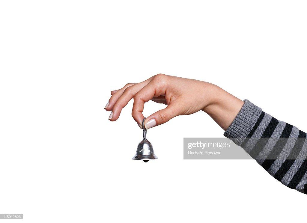 Ringing the Little Bell