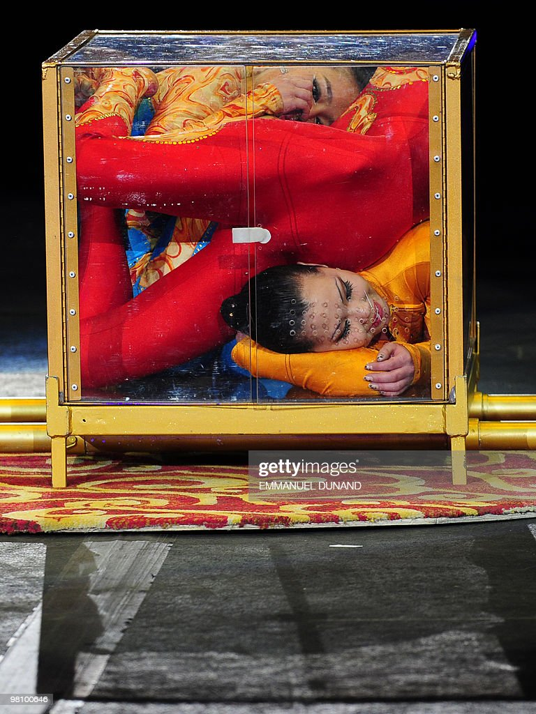ringling bros and barnum bailey u0027s funundrum event photos and