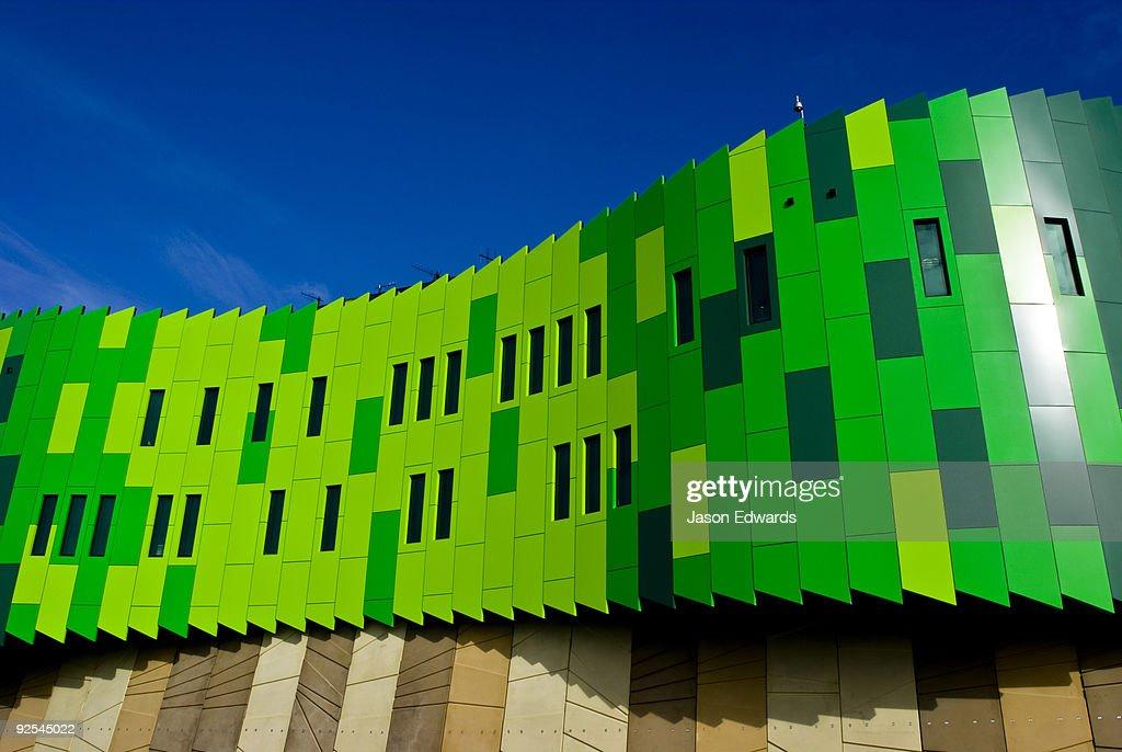 Ringwood, Victoria, Australia. : Stock Photo