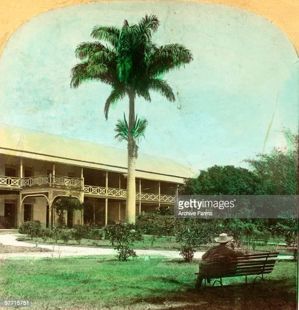 Rio Cobre Hotel Spanishtown Jamaica