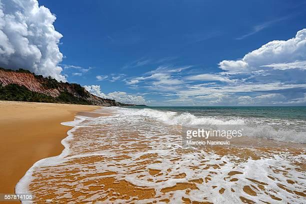 Rio da Barra Beach in Trancoso