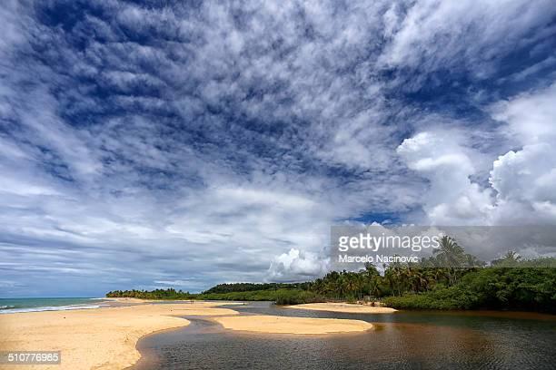 Rio da Barra em Trancoso