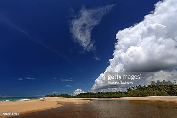 Rio da Barra River in Trancoso