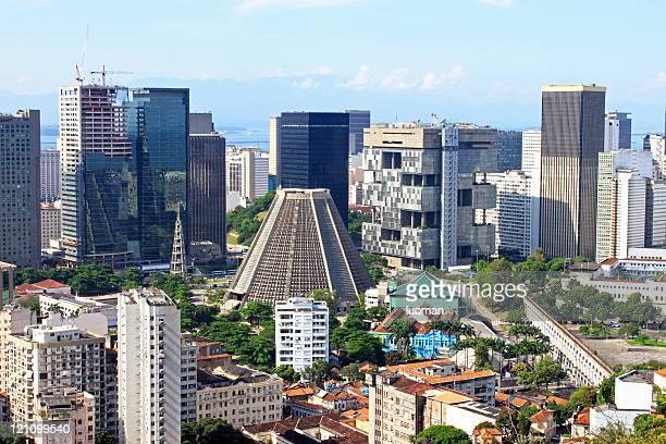 Rio de Janeiro Innenstadt
