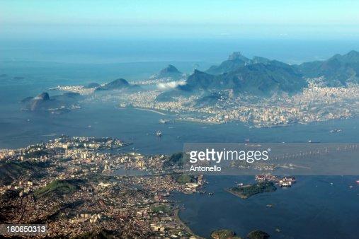 Rio de Janeiro : Stock Photo