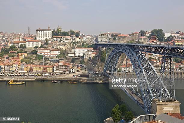 Rio Douro & Ponte D. Luiz