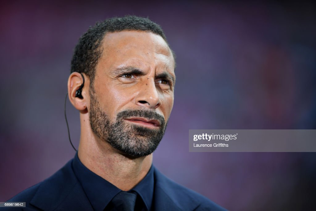 Rio Ferdinand - from Defender to Contender