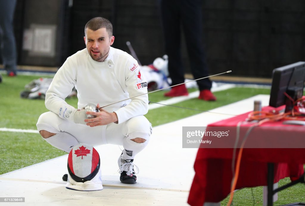 Canadian Fencing National Championships