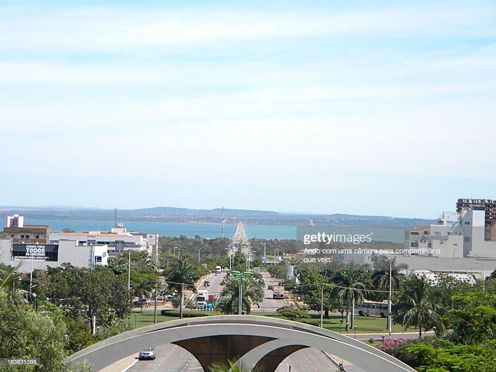Rio Tocantins : Foto de stock
