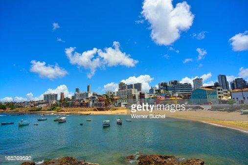 Rio Vermelho - Salvador da Bahia