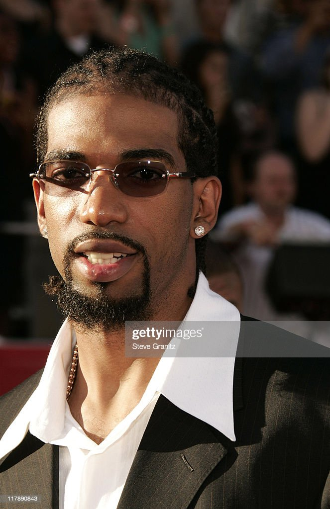 <a gi-track='captionPersonalityLinkClicked' href=/galleries/search?phrase=Rip+Hamilton&family=editorial&specificpeople=201498 ng-click='$event.stopPropagation()'>Rip Hamilton</a> during 2004 ESPY Awards - Arrivals at Kodak Theatre in Hollywood, California, United States.