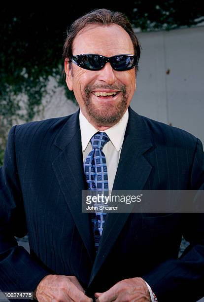 Rip Torn during 'Yours Mine and Ours' Los Angeles Premiere Red Carpet at Cinerama Dome in Hollywood California United States