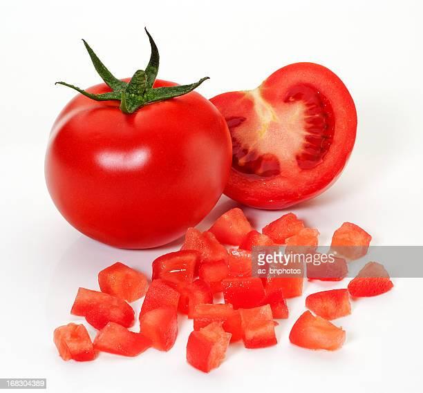 Reife Tomaten