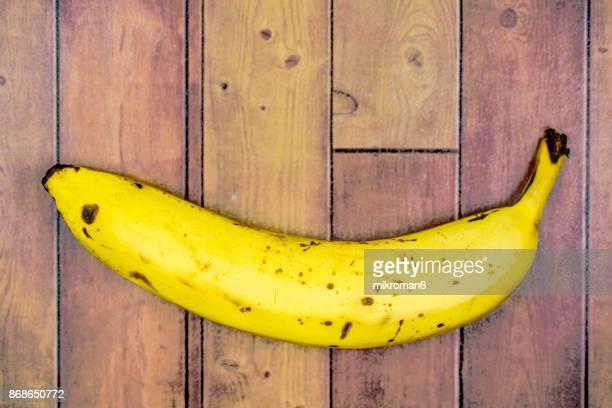 Ripe,fresh fruits, organic banana fruit
