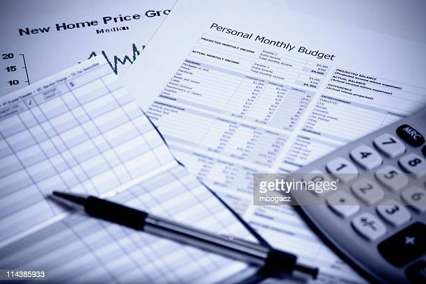 Rising Costs, Finance Series