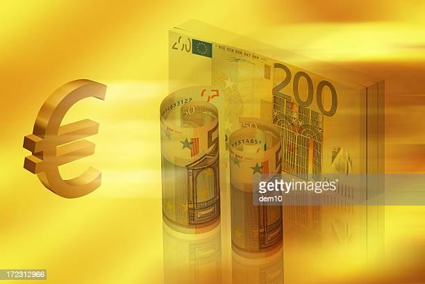 Rising Euro