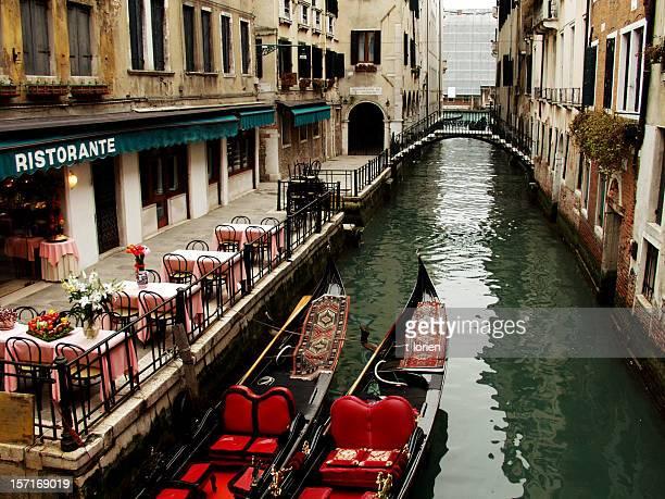 Ristorante da. Venezia.