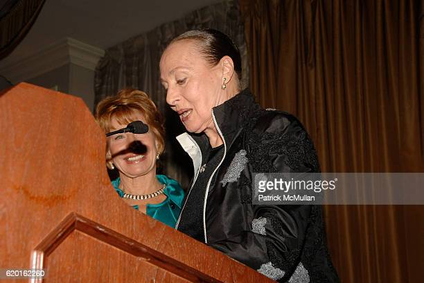 Rita Gam attends MARTHA STEWART CENTER for LIVING at MOUNT SINAI GALA at The Pierre on November 5 2008 in New York City