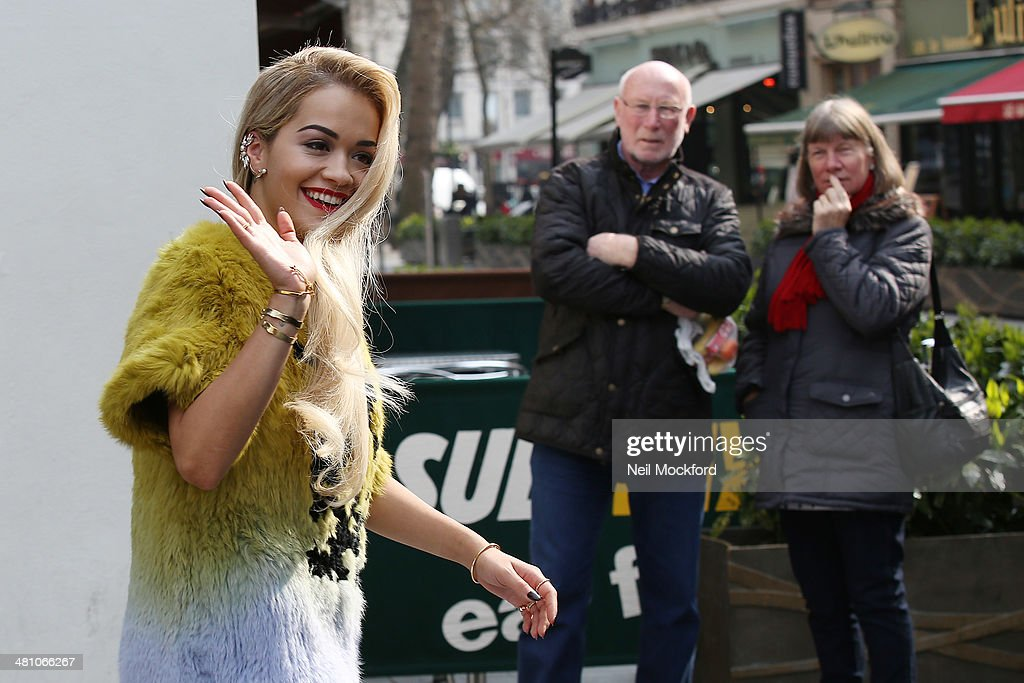 <a gi-track='captionPersonalityLinkClicked' href=/galleries/search?phrase=Rita+Ora&family=editorial&specificpeople=5686485 ng-click='$event.stopPropagation()'>Rita Ora</a> seen at Capital FM on March 28, 2014 in London, England.