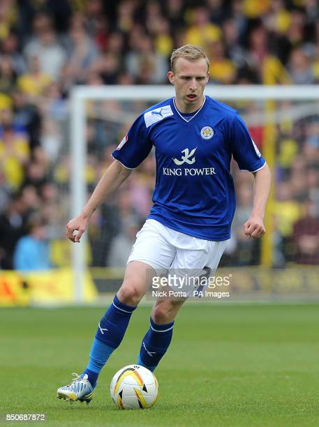 Ritchie De Laet Leicester City