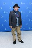 """Irradiated"" Photo Call - 70th Berlinale International..."