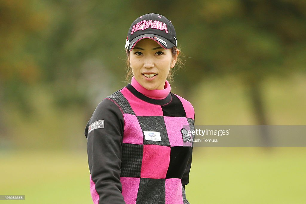 Itoen Ladies Golf Tournament 2015 - Day 1
