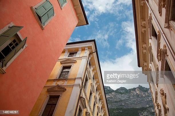 Riva del Garda, Lake Garda, Trentino, Italy