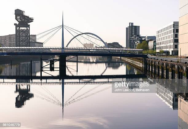 River Clyde, early morning