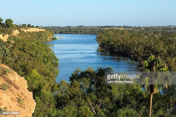 River Murray. South Australia