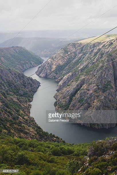 River Sil Canyon