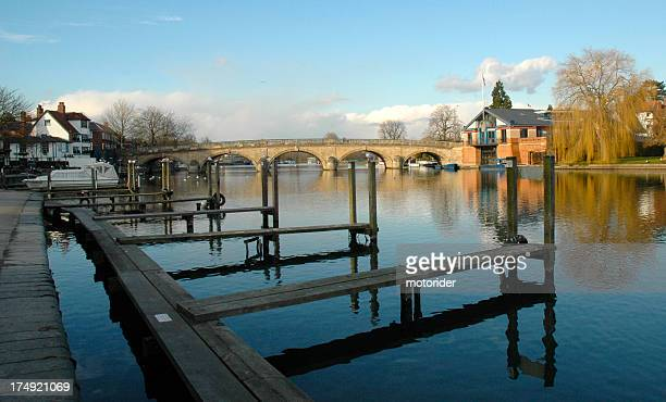 River Thames de Henley