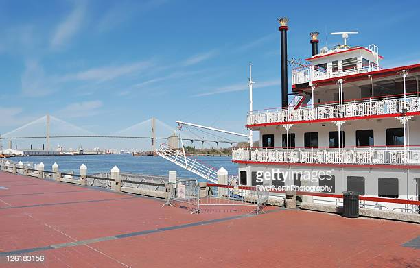 Riverboat, Savannah