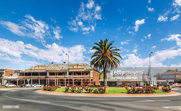 Riverina town of Junee
