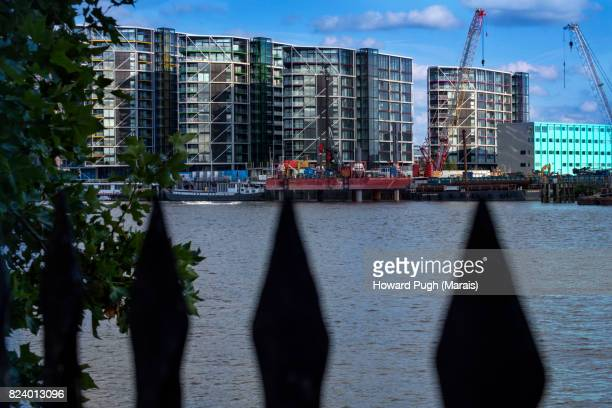 Riverside Luxury Apartments, Projects and Views