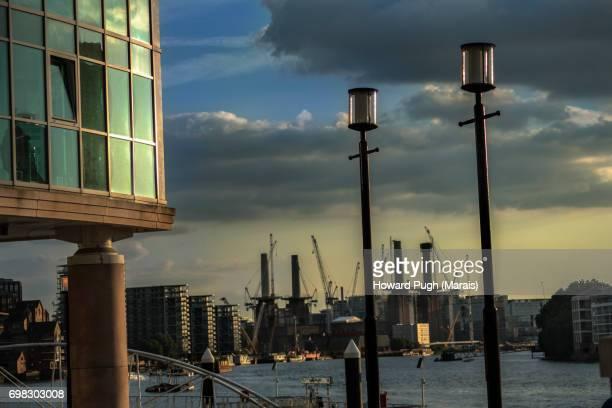Riverside Urban Landscape And Design