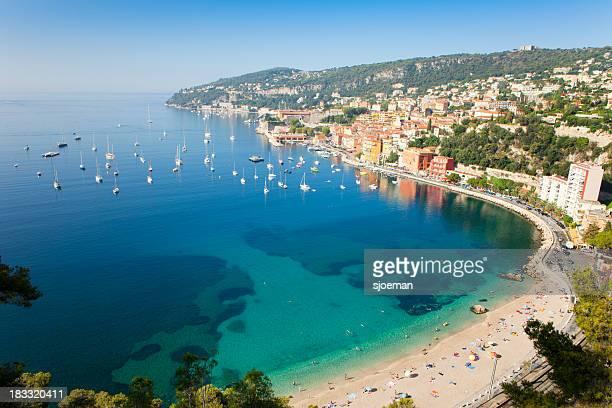 La Riviera française