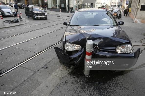 Road accident Roas accident Austria