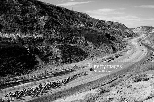 Road Bicycle Race