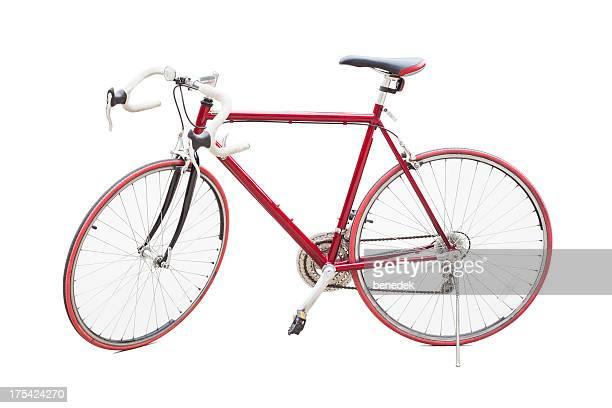 Road Fahrrad-Ergometer