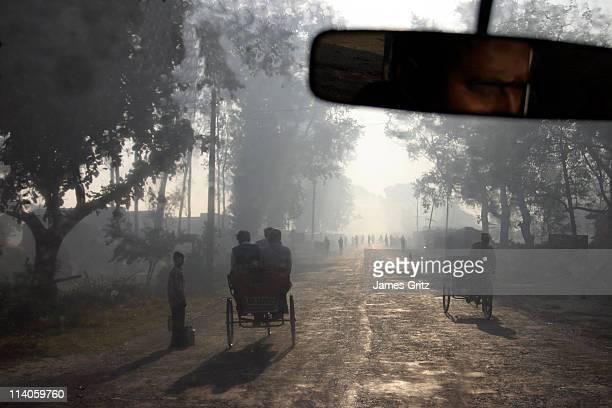 Road, India
