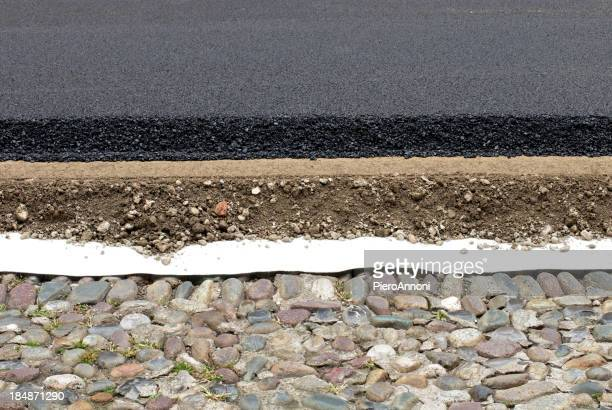 Road layers